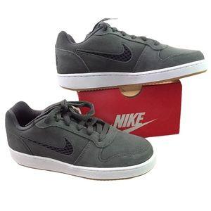 Women's Nike Ebernon. Dark Grey